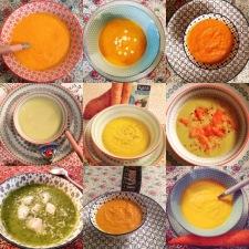 Soupes & Veloutés