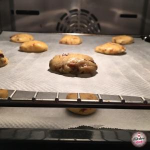 Cookies au four KK